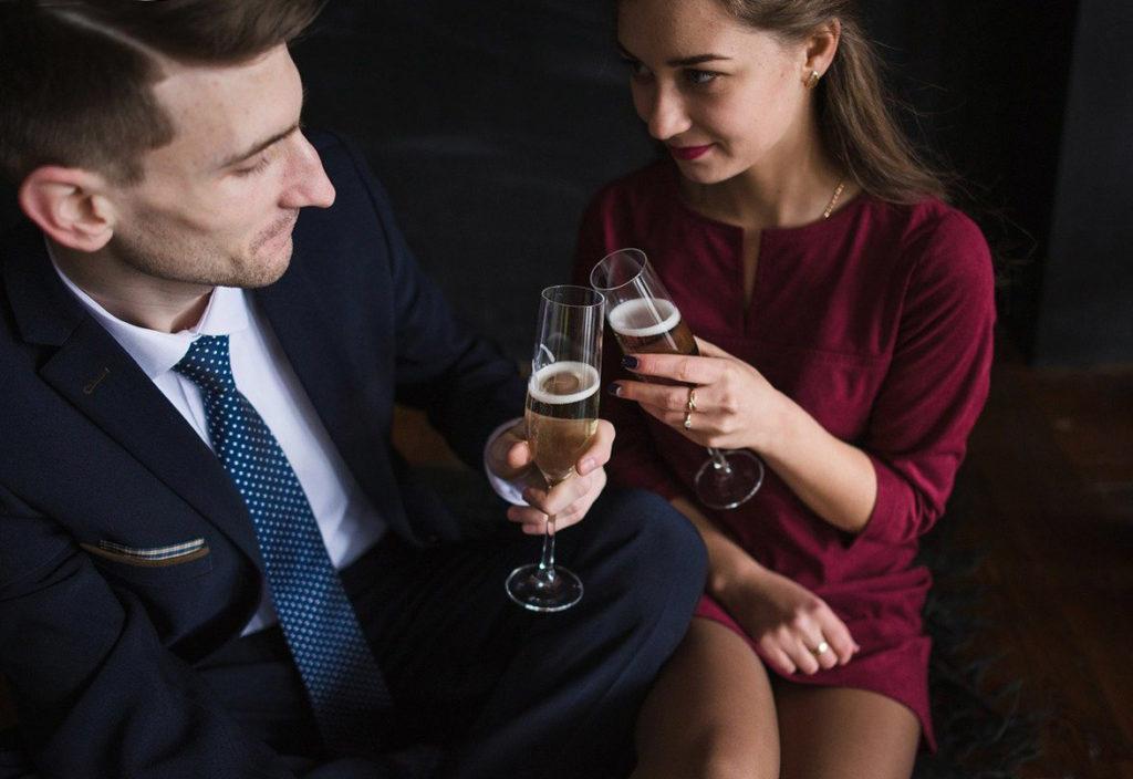 свидание, неудачное свидание, двое
